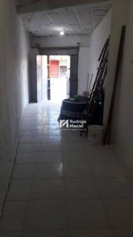 Loja, 24 m² - venda por R$ 80.000,00 ou aluguel por R$ 700,00/mês - Rio Doce - Olinda/PE - Foto 5