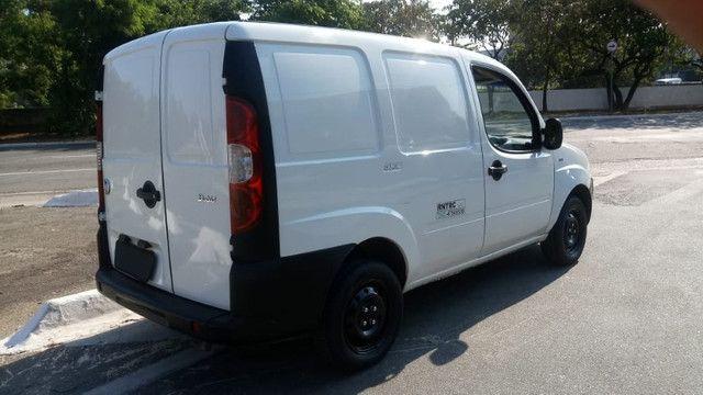 Fiat Doblo Cargo 1.4 Com Direção Refrigerada - Foto 6