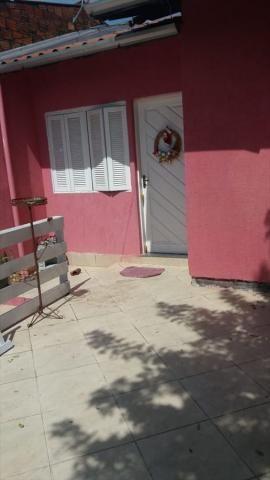 Casa à venda com 2 dormitórios em Primavera, Esteio cod:1891 - Foto 7