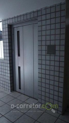 Apartamento com 3 dormitórios à venda, 90 m² por R$ 299.000 - Jardim Oceania - João Pessoa - Foto 10