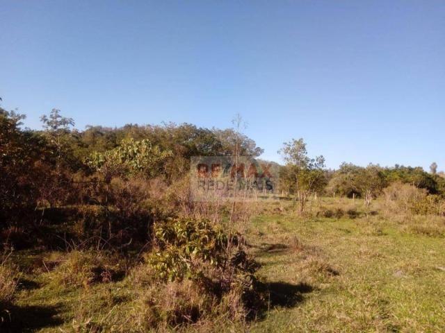 Área à venda, 48400 m² por R$ 120.000,00 - Bofete - Bofete/SP - Foto 3