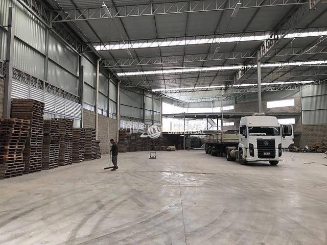 Galpão para alugar, 3600 m² por R$ 54.000,00/mês - Distrito Industrial - Juiz de Fora/MG - Foto 5