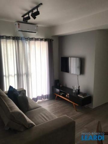 Apartamento à venda com 2 dormitórios em Ponte preta, Campinas cod:602095