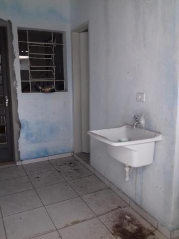 Casa com 1 dormitório para alugar, 35 m² por R$ 700,00/mês - Casa Verde Alta - São Paulo/S - Foto 3