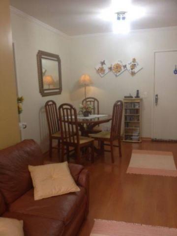 Apartamento à venda com 3 dormitórios em Santo antônio, Porto alegre cod:AP009194 - Foto 3