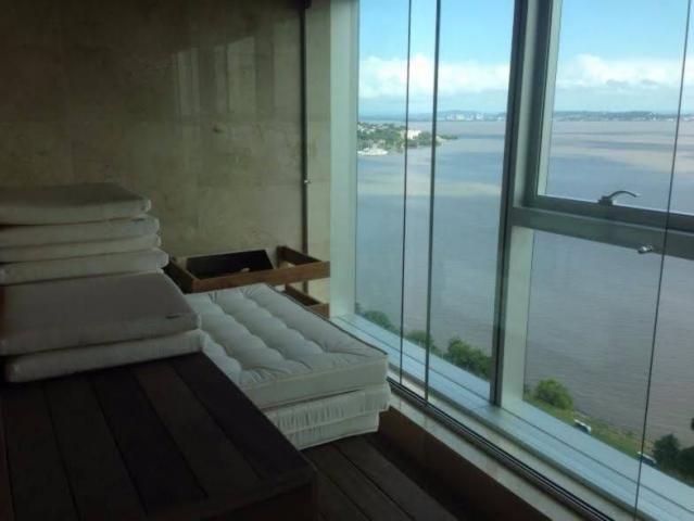Apartamento à venda com 1 dormitórios em Cristal, Porto alegre cod:AP010460 - Foto 17