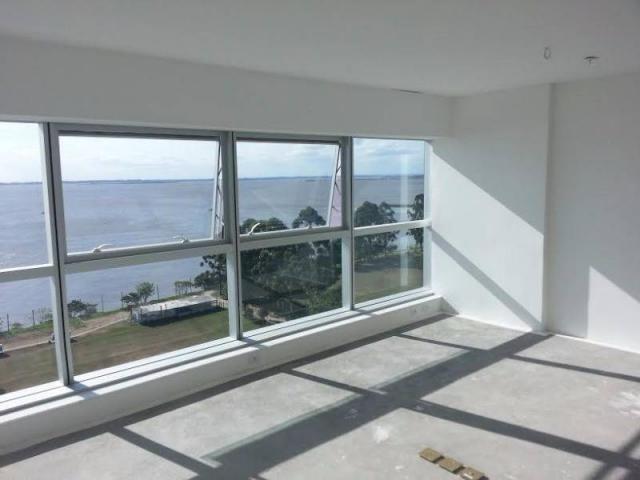 Apartamento à venda com 1 dormitórios em Cristal, Porto alegre cod:AP010460 - Foto 4