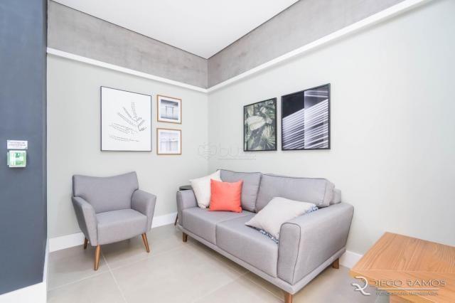 Apartamento à venda com 3 dormitórios em Cristal, Porto alegre cod:AP010608 - Foto 18