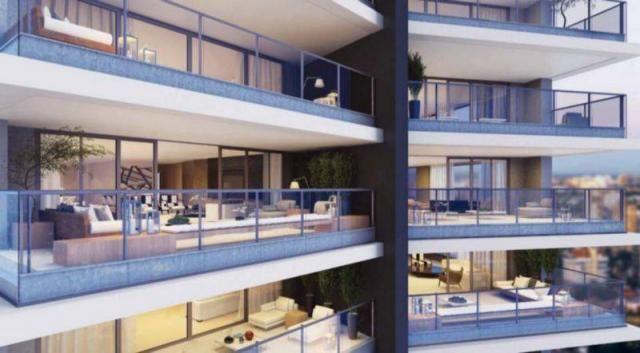 Apartamento à venda com 3 dormitórios em Auxiliadora, Porto alegre cod:AP009995 - Foto 2