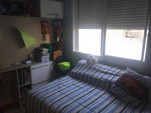 Apartamento à venda com 3 dormitórios em Menino deus, Porto alegre cod:AP011017 - Foto 18