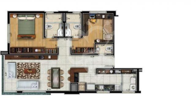 Apartamento à venda com 2 dormitórios em Petrópolis, Porto alegre cod:AP010939 - Foto 2
