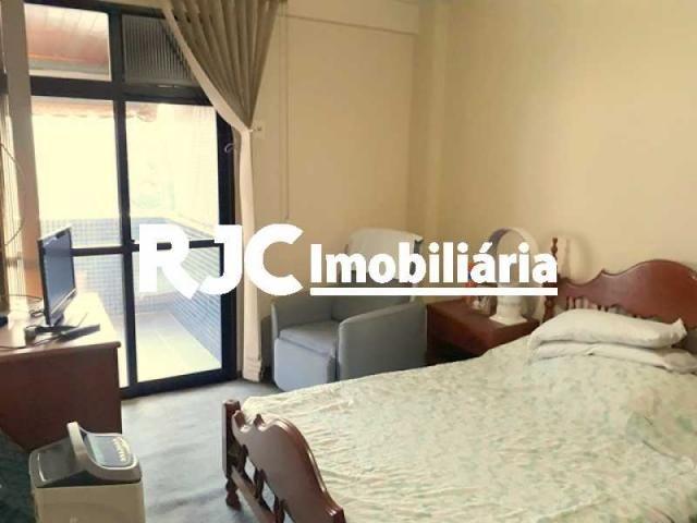 Apartamento à venda com 4 dormitórios em Tijuca, Rio de janeiro cod:MBAP40338 - Foto 18