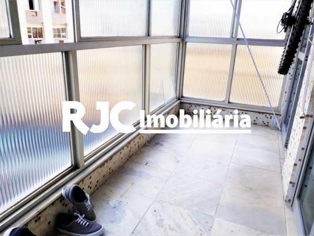 Apartamento à venda com 3 dormitórios em Tijuca, Rio de janeiro cod:MBAP32453 - Foto 18