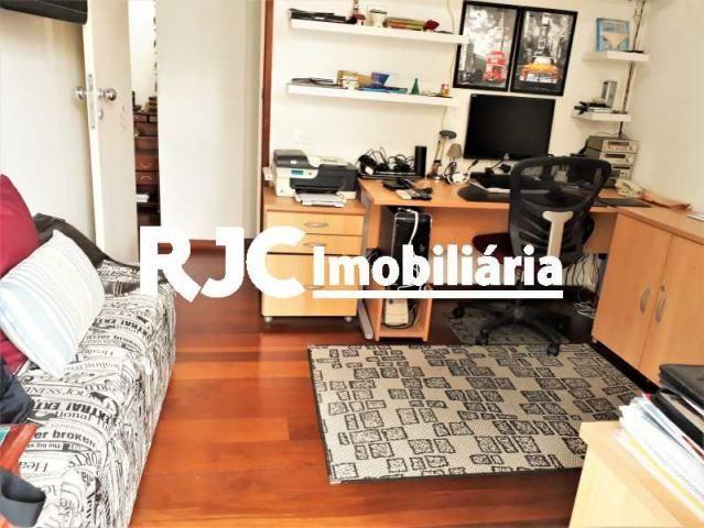Apartamento à venda com 3 dormitórios em Tijuca, Rio de janeiro cod:MBAP32453 - Foto 15