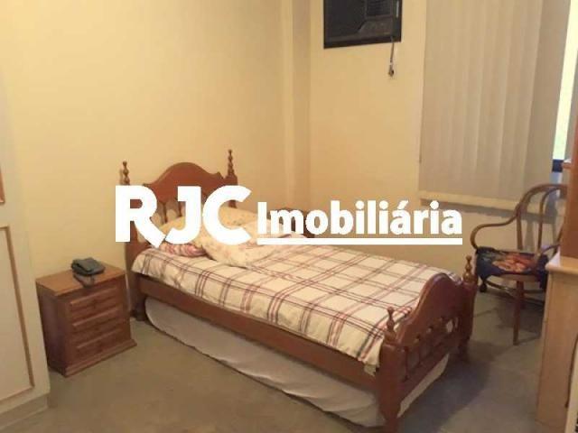 Apartamento à venda com 4 dormitórios em Tijuca, Rio de janeiro cod:MBAP40338 - Foto 19