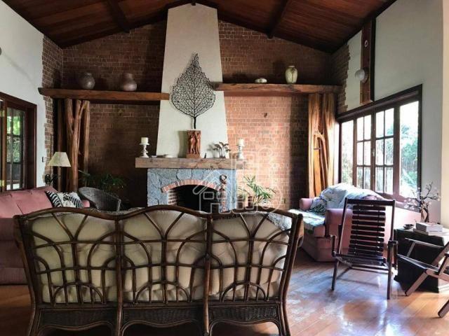 Casa com 3 dormitórios à venda, 500 m² por R$ 1.200.000,00 - Mata Paca - Niterói/RJ - Foto 15