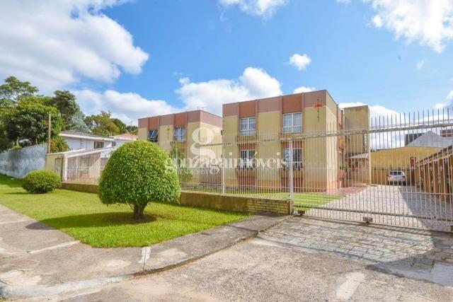 Apartamento para alugar com 3 dormitórios em Parolin, Curitiba cod:22819002