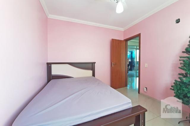 Apartamento à venda com 4 dormitórios em Castelo, Belo horizonte cod:260486 - Foto 9