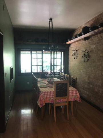 Casa com 3 dormitórios à venda, 500 m² por R$ 1.200.000,00 - Mata Paca - Niterói/RJ - Foto 5