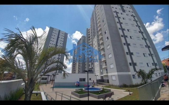 Condomínio Piemont Apartamento com 2 dormitórios à venda, 55 m² por R$ 285.000 - Parque Vi - Foto 6