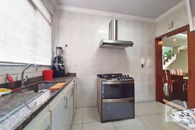 Apartamento à venda com 4 dormitórios em Castelo, Belo horizonte cod:260486 - Foto 13