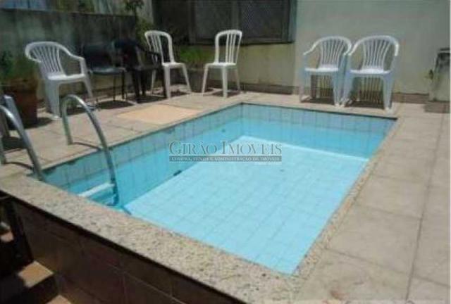 Apartamento à venda com 3 dormitórios em Ipanema, Rio de janeiro cod:GICO30085 - Foto 17