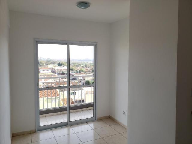 Apartamento para alugar com 2 dormitórios em Ipiranga, Ribeirão preto cod:14414 - Foto 4