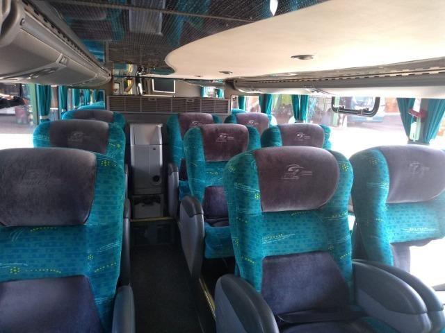 Ônibus Rodoviario Volvo B420 - Foto 9