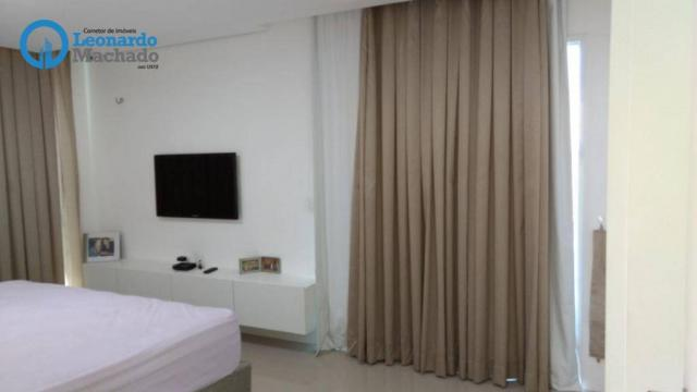 Casa com 5 dormitórios à venda, 320 m² por R$ 1.350.000 - Centro - Eusébio/CE - Foto 6