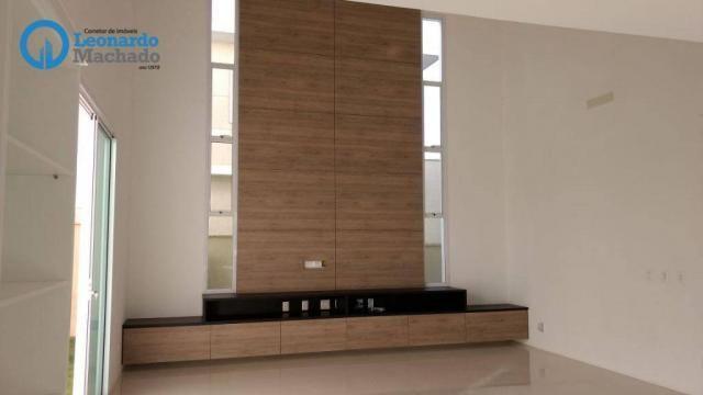 Casa com 5 dormitórios à venda, 320 m² por R$ 1.350.000 - Centro - Eusébio/CE - Foto 13