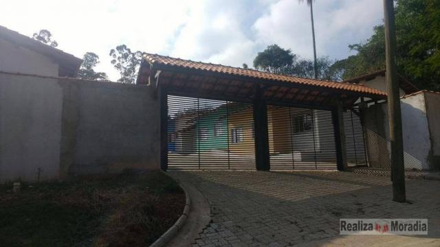 Casas Térreas NOVAS 2QT (1 Suite) em Villagio, - Foto 15