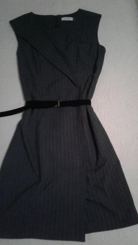 Vestido importado Calvin Klein NOVO - Foto 3