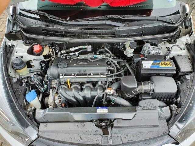 Hyundai HB20S COMFORT PLUS 1.6 4P - Foto 13