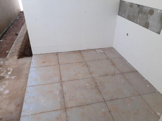 Casa Nova No Aureny lll Na Laje 2/4 Financia Caixa Taquaralto Palmas-To - Foto 4