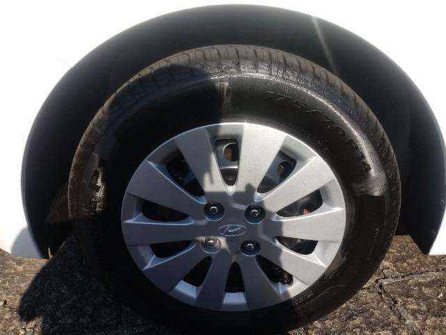Hyundai hb 20 2019 branco - Foto 9