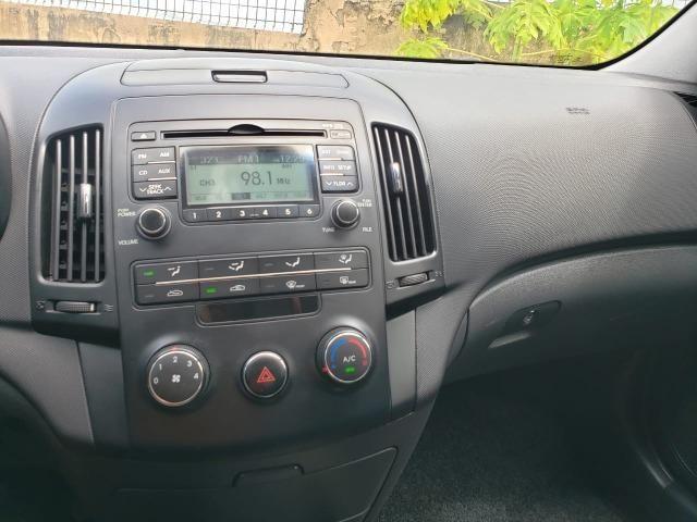 Lindo Hyundai I30 2.0 Automático Flex 2011-/-2012 completo - Foto 7