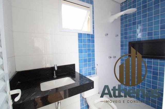 Condomínio Belvedere casa térrea com 3 suítes e 197 m² imóvel novo - Foto 5