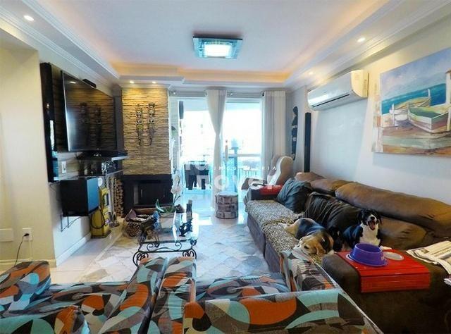 Apartamento 3 Dormitórios, Elevador e 2 Vagas no Bairro Medianeira - Foto 3