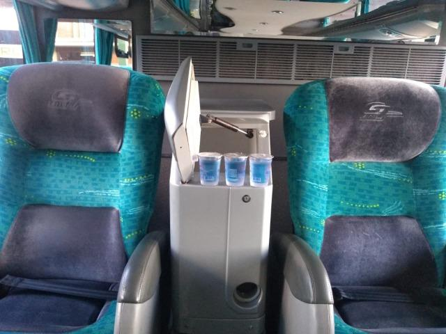 Ônibus Rodoviario Volvo B420 - Foto 10
