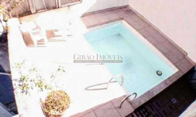 Apartamento à venda com 3 dormitórios em Ipanema, Rio de janeiro cod:GICO30085