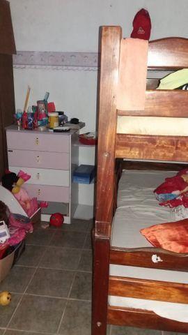 R$180 mil reais duas casas no Apeú em Castanhal terreno 10x70 - Foto 4
