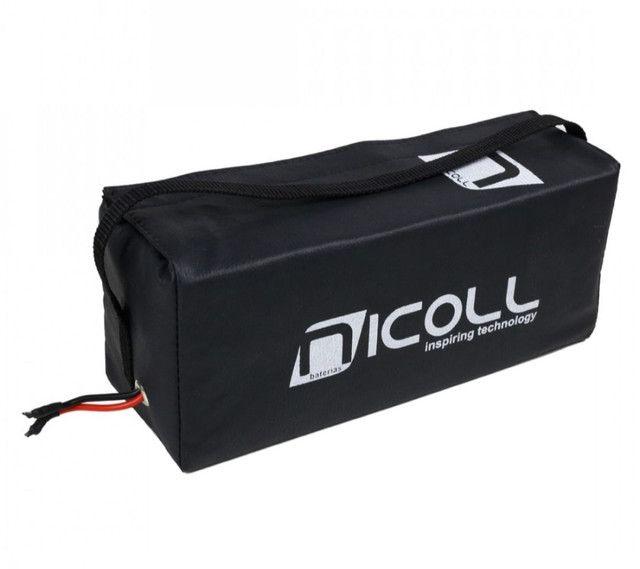 Bateria Lítio 48v 13ah Nicoll
