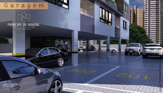 Lançamento no Bessa - Apartamento com 1 e 2 Quartos - Elevador e Área lazer na Cobertura - Foto 10
