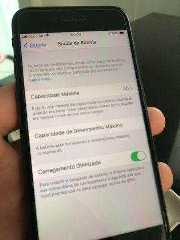 iPhone 8 - Preto - Foto 4
