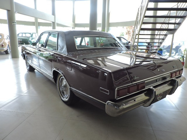 Ford Landau 60 Anos - Foto 6