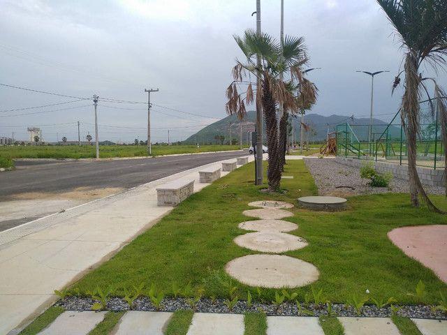 Lotes no Jereissati. Pronto para construir Mãe Rainha Urbanismo - Foto 2