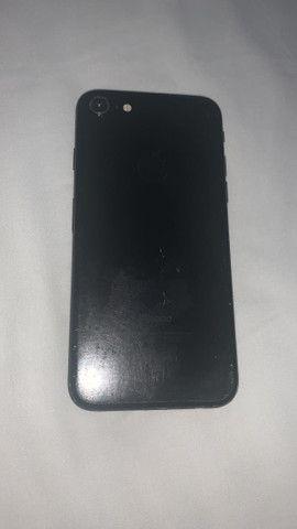 iPhone 7 128g único dono - Foto 3