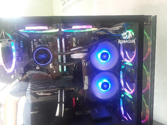 PC Gamer Ryzen 5 3600XT - Foto 3