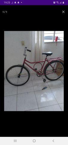 Vende-se bicicleta de r$ 350 Zap *