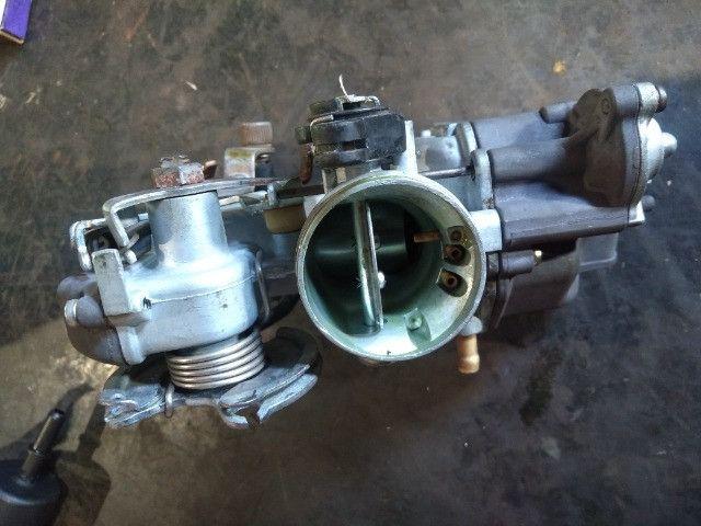 Vendo carburador xlx 250